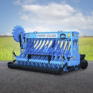 Sowing & Planting Machinery